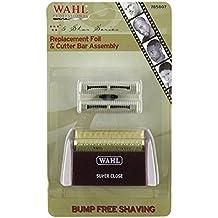 WahlFinale –Cabezal de repuesto y cuchillas para Afeitadora