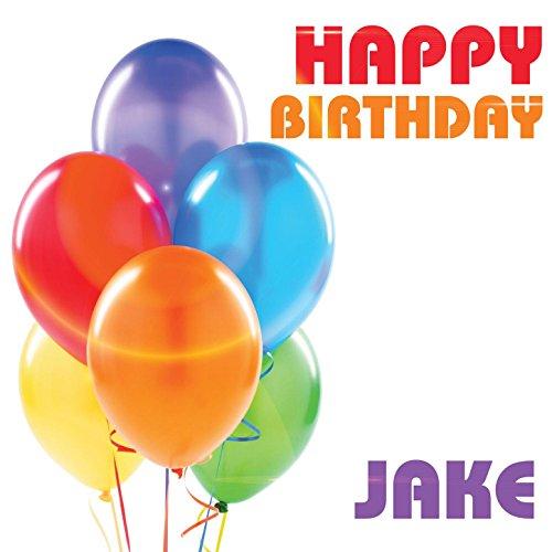 Happy Birthday Jake (Birthday Jake Happy)