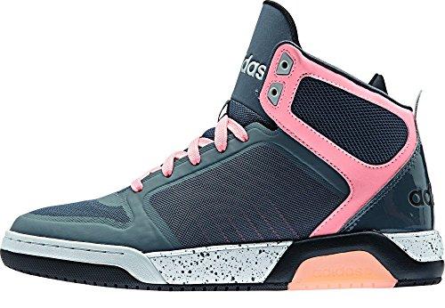 Adidas BB9TIS TM W lead/clear onix/light flash orange s15