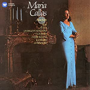 Verdi Arias III/1964-1969