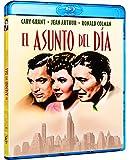 El Asunto Del Día [Blu-ray]