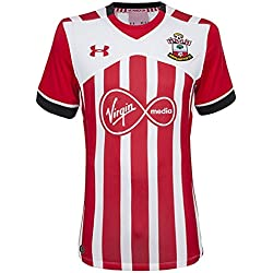2016-2017 Southampton Home Football Shirt