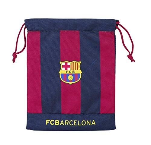 Futbol Club Barcelona Saquito merienda (Safta 811525237)