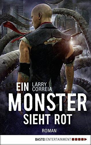 ein-monster-sieht-rot-roman-monster-hunter-5-german-edition