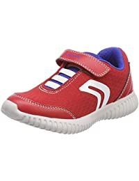 Geox J waviness a, Zapatillas Para Niños