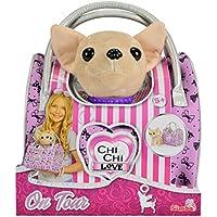 Simba - Bolso de peluche Chi Chi Love (105892276)