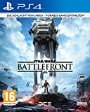 Star Wars Battlefront - Day One Edition [AT-Pegi] - [PlayStation 4]