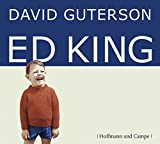 Ed King  CD - David Guterson