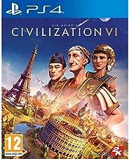 Civilization 6 (VI) - PS4 (PS4)