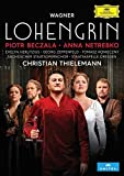 Richard Wagner - Lohengrin [2 DVDs]