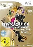 Das Duell - Männer vs Frauen: Partyspaß Total! - Gold Edition