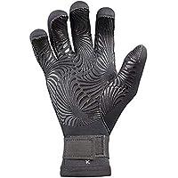 Bekleidung Jet Grey Palm Aktuelle Kajak Handschuhe