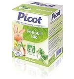 Picot Boissons Aux Plantes Bio Fenouil 10 Sachets