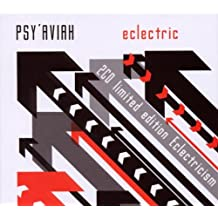 Eclectric ltd edition