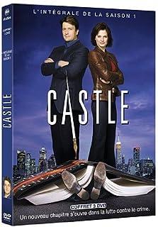 Castle, saison 1 - Coffret 3 DVD (B003S94PX8) | Amazon Products