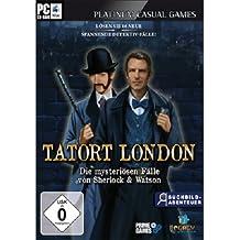 Tatort London - Die geheimen Fälle von Sherlock und Watson [Download]