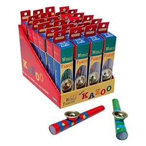 Schylling Kazoo