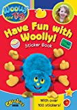 Woolly and Tig: Have Fun with Woolly Sticker Book (Woolly & Tig)