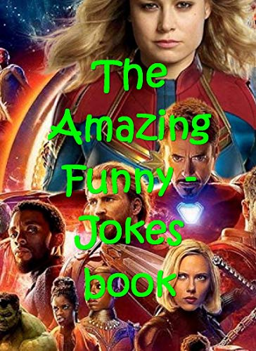 The Complete 2019 memes: Marvel memes agents of shield  - Hilarious funny memes book ( memes clean) (English Edition)