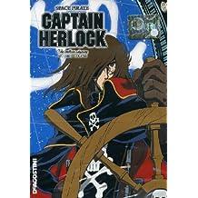 Space pirate - Captain Herlock - The endless odyssey - Outside legend(serie completa)Volume01-04Episodi01-13
