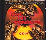 One Hit Wonders : Die ber?hmtesten Eintagsfliegen der Popmusik : CD 4 : Audio CD : 16 Tracks ; by Zager and Evans