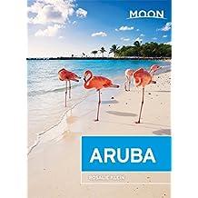 Moon Aruba (Moon Handbooks)