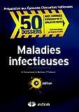 Dossier maladies infectieuses