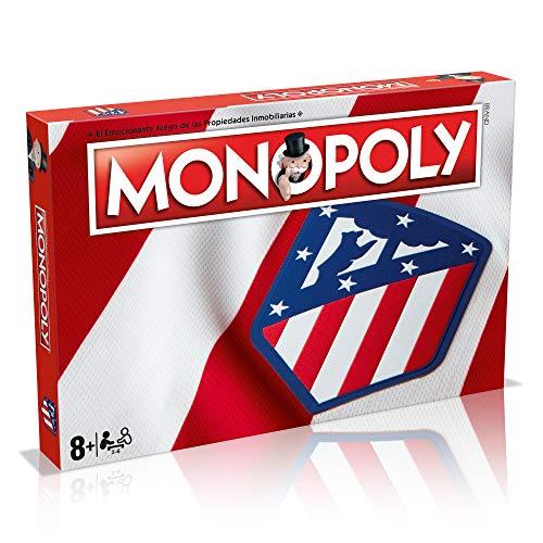 Monopoly - Club Atlético de Madrid
