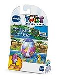 Vtech 80-495604 RockIt TWIST Königreich der Tiere, Spiel für Lernspielkonsole, Mehrfarbig