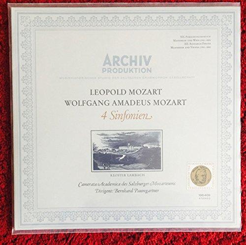 Jagd-Sinfonien [Vinyl LP] [Schallplatte] -