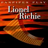 Panpipes Play Lionel Richie
