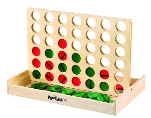 FUNTOYS 4 in der Reihe Spiel, (60072611) [Spielzeug] [Spielzeug] [Spielzeug]