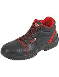 KS Tools 310.1900 Chaussures de sécurité - Modèle coussin d'air NEB T37 CHANTAL Escarpins femme. Le1Z4