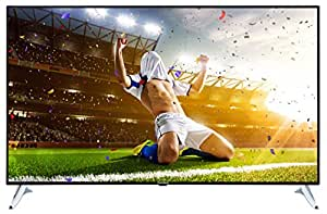 Telefunken XU65A401 165 cm (65 Zoll) Fernseher (4K Ultra-HD, Triple Tuner, Smart TV)