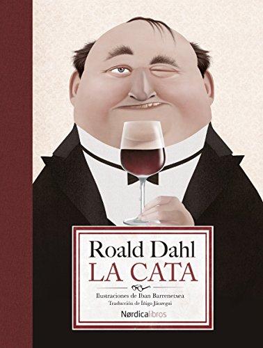 La Cata (Ilustrados) por Roald Dalh