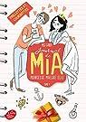 Journal de Mia, princesse malgré elle - Tome 4: Paillettes et courbettes par Cabot