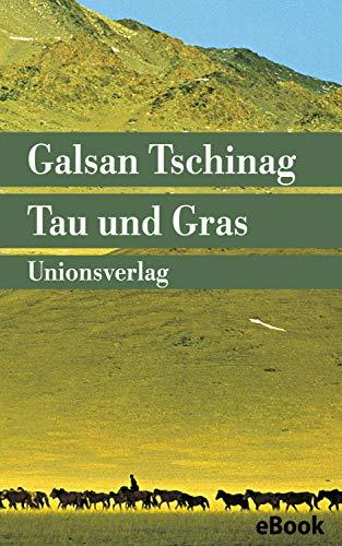 Tau und Gras: Geschichten (Unionsverlag Taschenbücher 285)