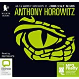 Crocodile Tears (Alex Rider (8)) by Anthony Horowitz