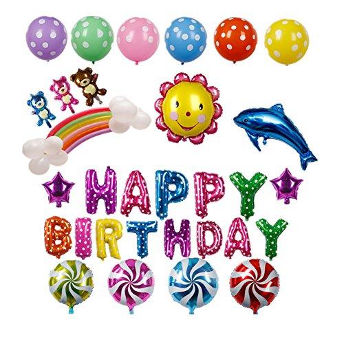 py Birthday 16