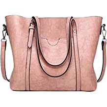 Amazon.it  borsa carpisa donna tracolla - Rosa f503001878c