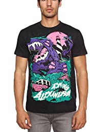 Loud Distribution - T-shirt Homme - Asking Alexandria-Fly