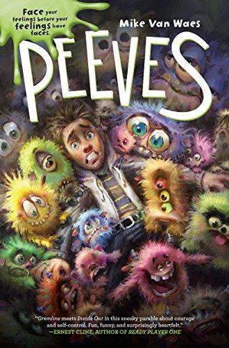 Peeves (English Edition) eBook: Mike Van Waes: Amazon.es: Tienda ...