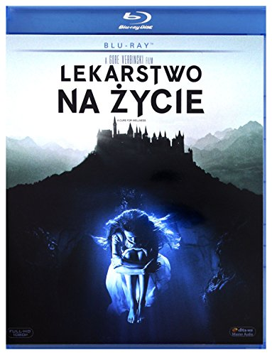 A Cure for Wellness [Blu-Ray] [Region B] (Deutsche Sprache. Deutsche Untertitel)