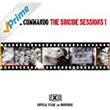 The Suicide Sessions 1 (Critical Stage and Bonusdisc)