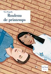 """Afficher """"Rouleau de printemps"""""""