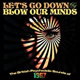The British Psychedelic Sounds of 1967