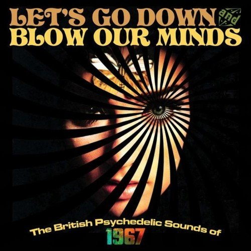 Let\'S Go Down and Blow..