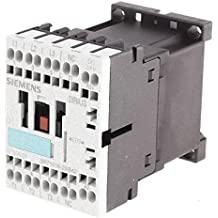 Siemens 3rt10 - Contactor -01e s00 9a 4kw 24v