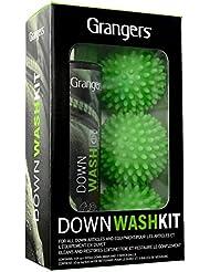 Granger's Down Wash Kit 300ml