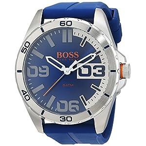Hugo Boss Orange 1513286 – Reloj de pulsera para hombre